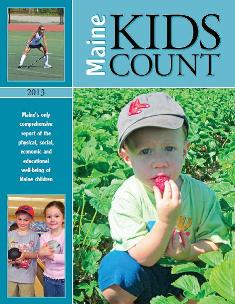 Check out the 2013 Maine KIDS COUNT Data Book.