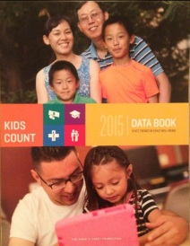 AECF KIDS COUNT COVER