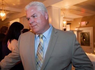 John Woods, co-founder of Full Plates, Full Potential.