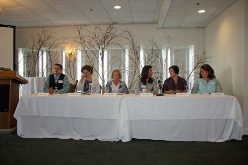 Participants on the Maine Panel!